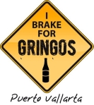 I Brake For Gringos Puerto Vallarta