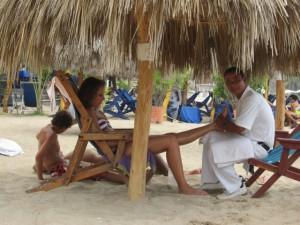 puerto vallarta massage
