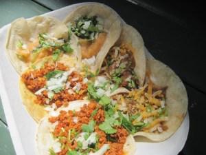 soft tacos porto